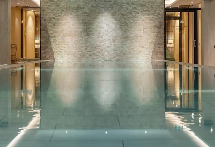 Elite Palace Hotel Pool