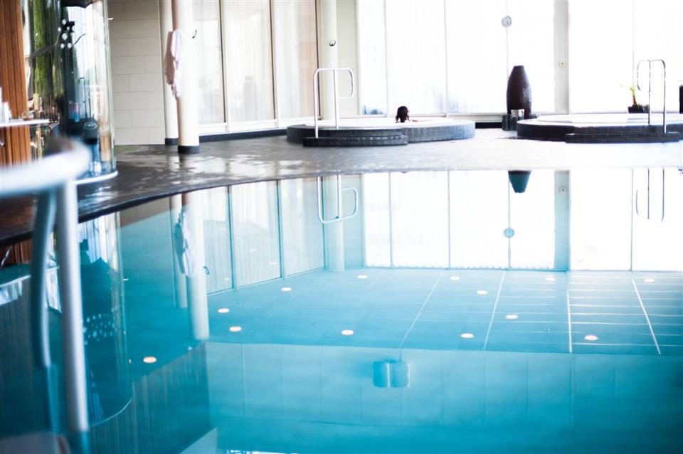 Selma Spa Pool