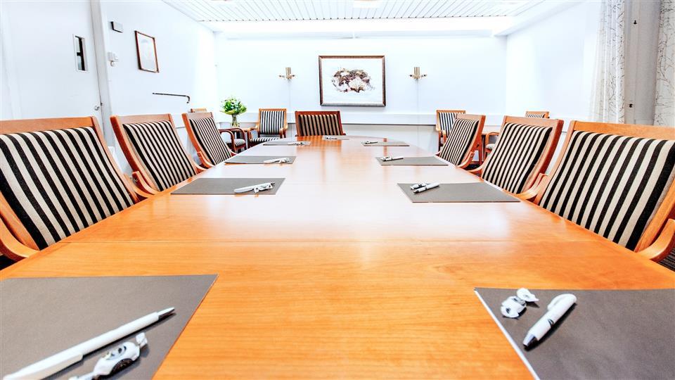 Best Western Havloy Hotell Konferens