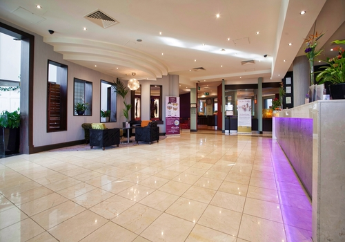Carlton Hotel Blanchardstown Hotel Interior