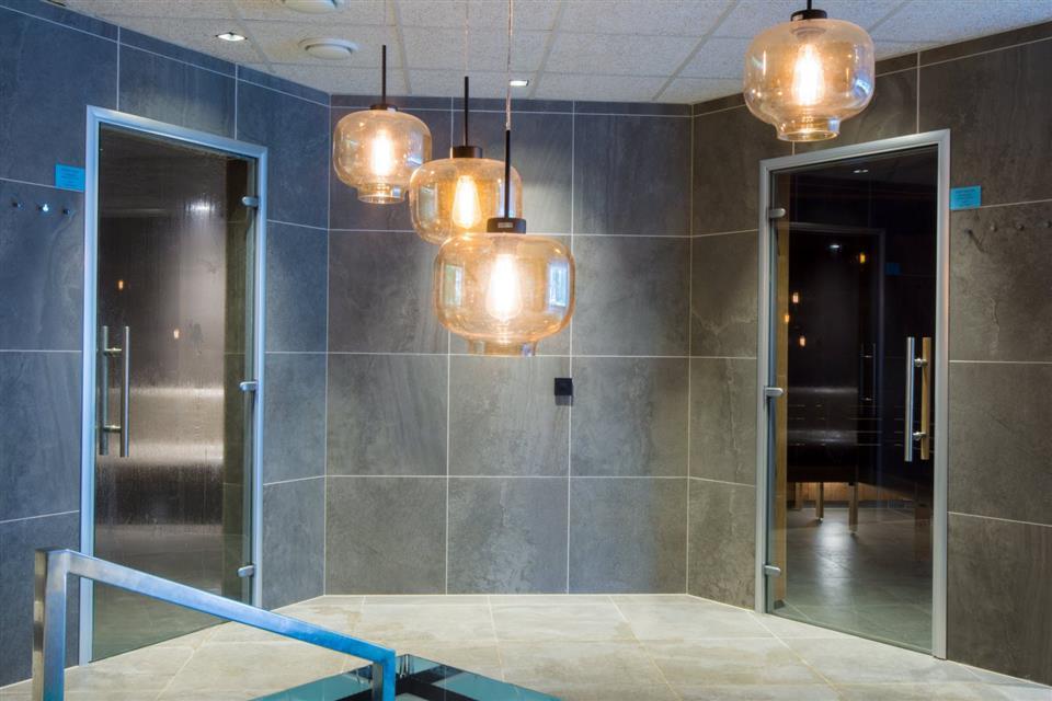 Scandic Lillehammer Hotel Bastur
