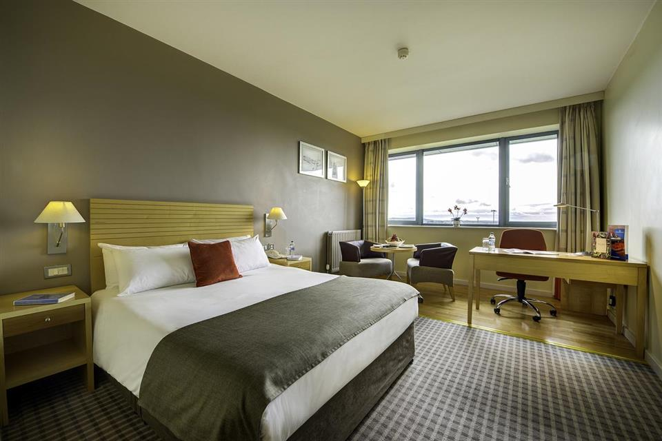 Cork Airport Hotel Double Room