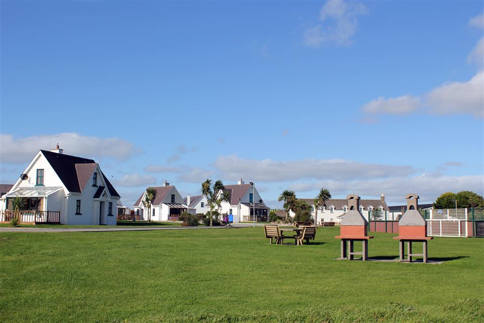 Hookless Holiday Homes park