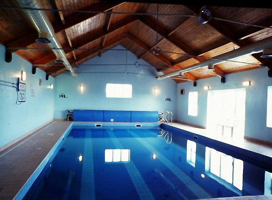 Quilty Holiday Cottages Swimming Pool