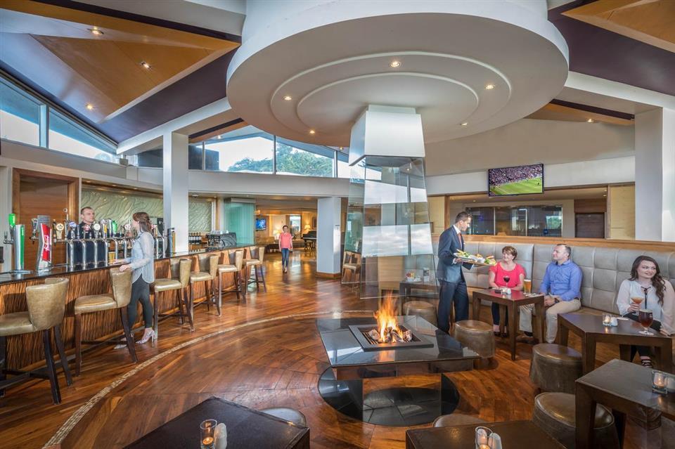 Clayton Hotel Silver Springs Restaurant