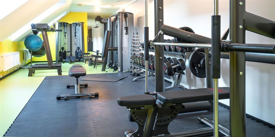 Thon Hotel Spectrum Gym