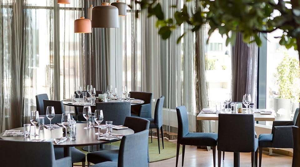 Quality Hotel Expo Restaurang