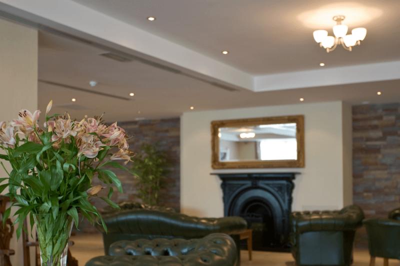 Ard Ri House Hotel Lounge