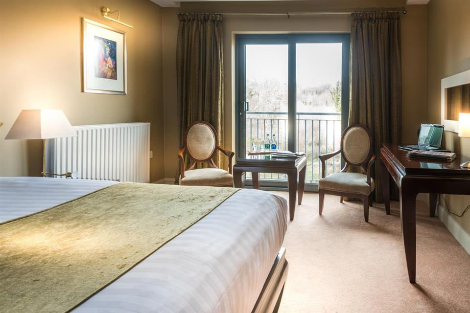 Jacksons Hotel Seaview Room