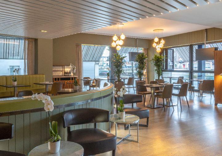 The Morrison Hotel Restaurant