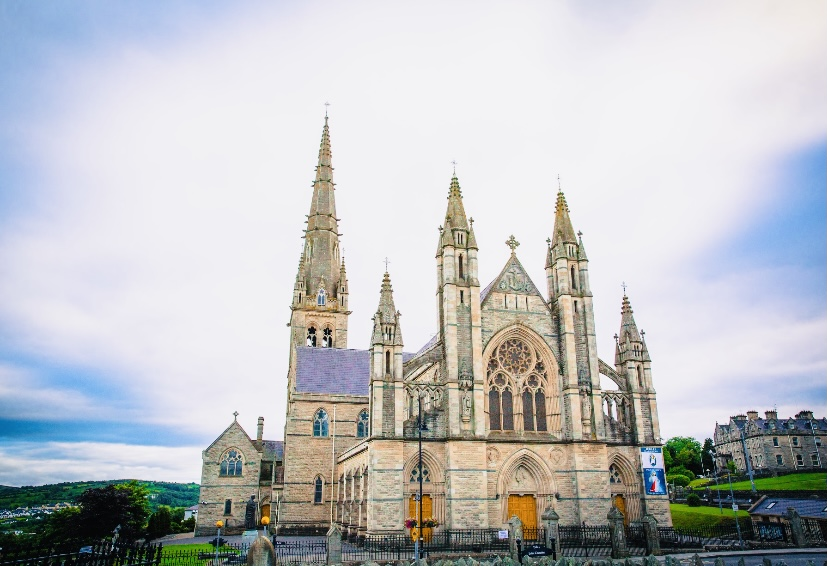 Letterkenny Cathedral