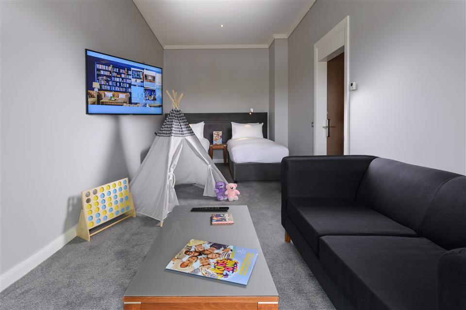 Family Plus Room (Children's Room)