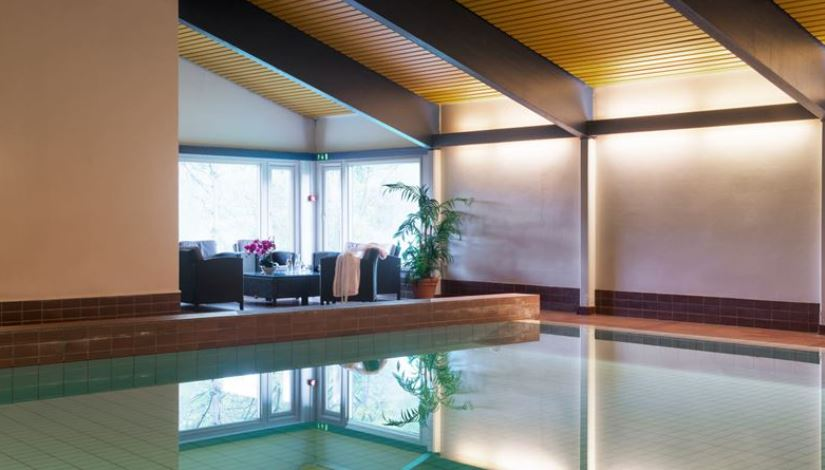 Thon Hotel Vettre Pool