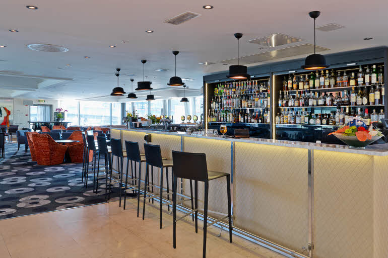 Scandic Hotel Nidelven Bar