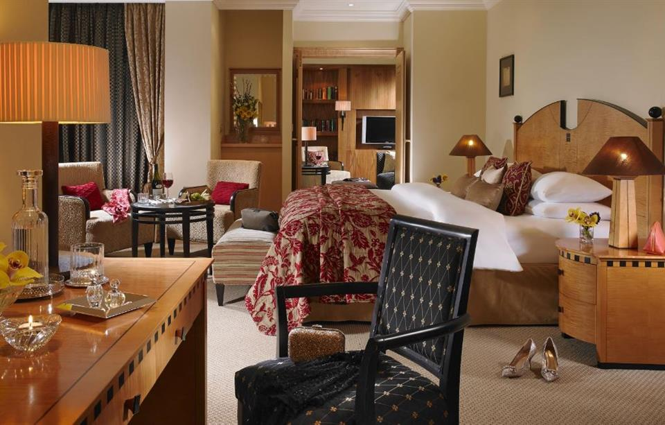 Mount Wolseley Hotel, Spa and Golf Resort Superior