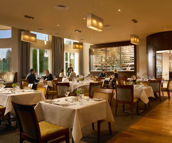 Dunboyne Castle Hotel & Spa Ivy Restaurant