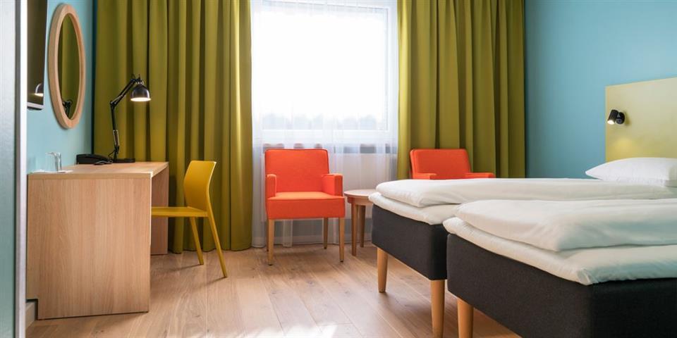 Thon Hotel Gardermoen Standard