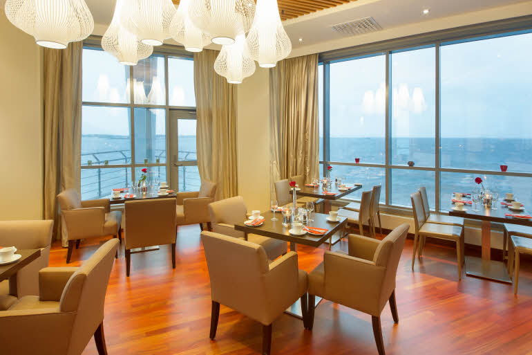 Scandic Seilet Restaurang