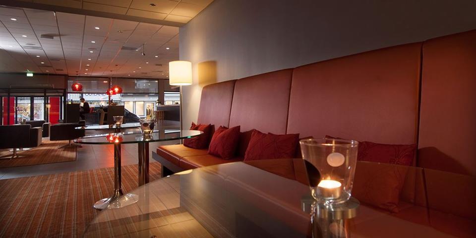 Thon Hotel Kristiansand Bar