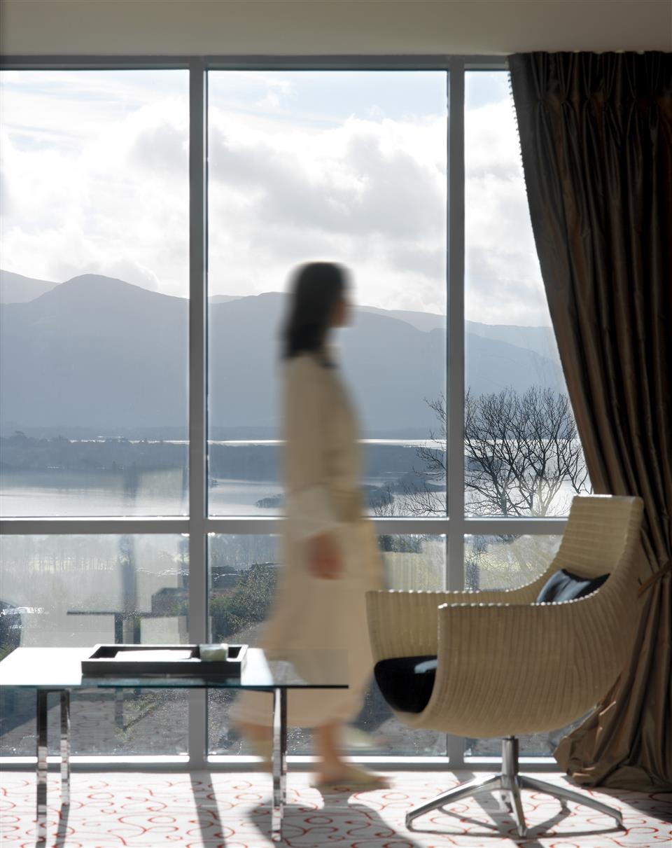 Aghadoe Heights Hotel Spa Views