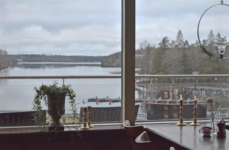 First Hotel Bengtsfors Utsikt