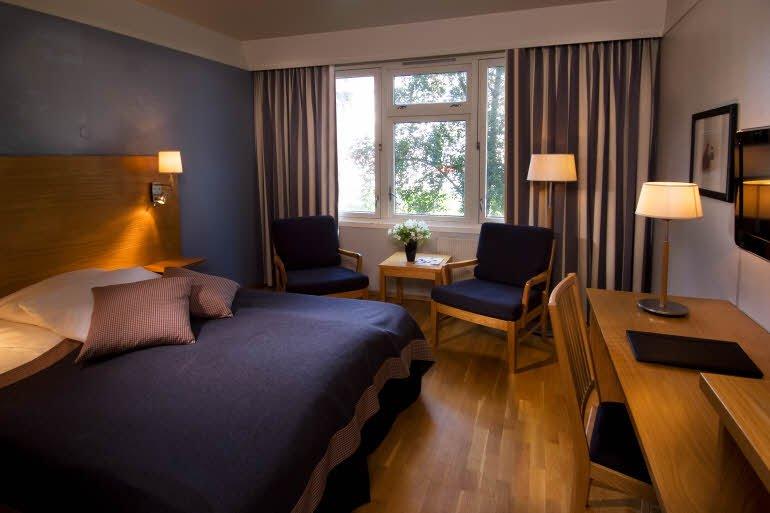 Scandic Sunnfjord Hotel & Spa Standard