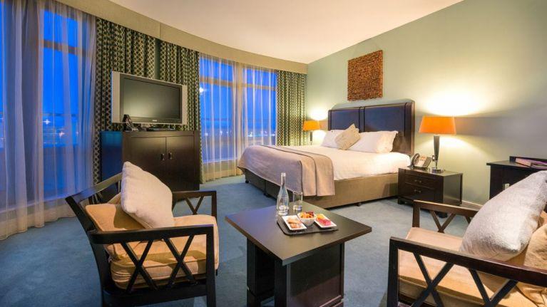 Cork International Hotel Suite