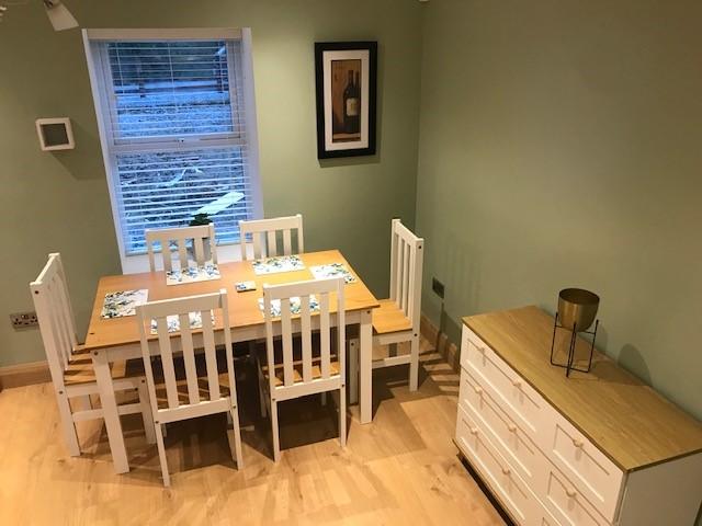 Esker Lodge Kitchen