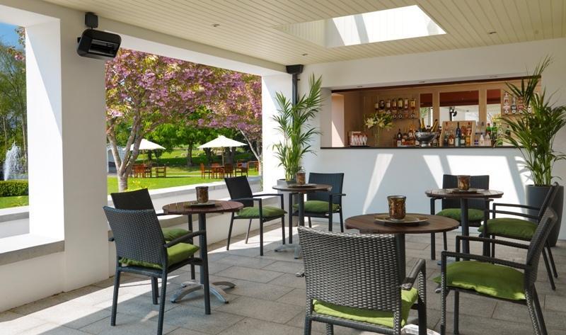 Ballygarry  House Hotel Bistro
