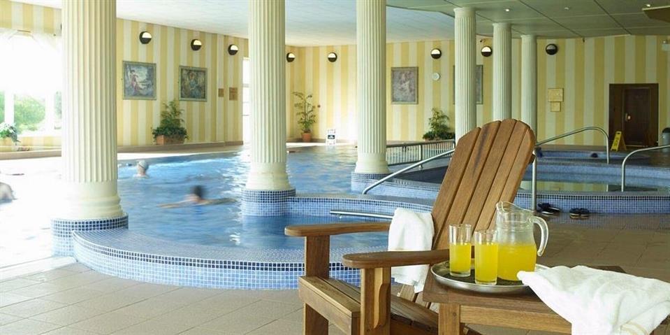 Arklow Bay Hotel spa