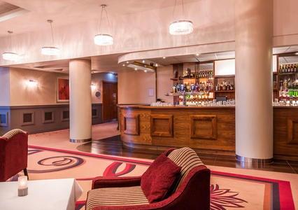 city hotel derry reception