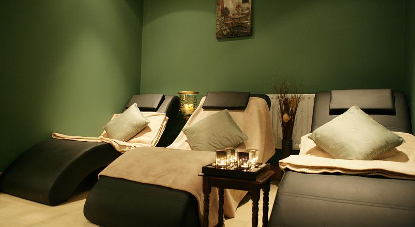 Broadhaven Bay Hotel Spa