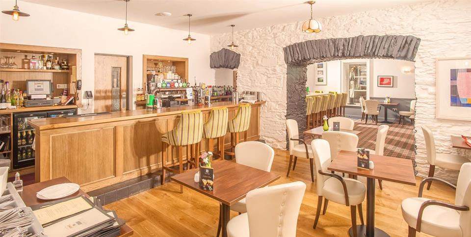Beara Coast Hotel Restaurant
