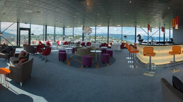 Quality Hotel Grand Royal Restaurang och Bar