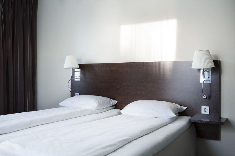 Comfort Hotel Trondheim Dubbelrum