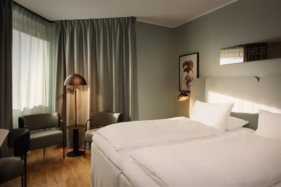 Scandic Park Hotel Sandefjord Standard