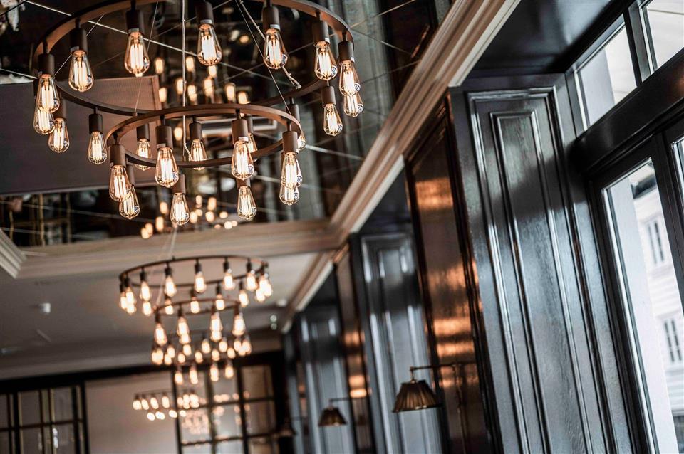 Victoria Hotel Lampor