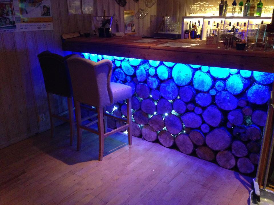 Kvitfjell Hotel AS Bar