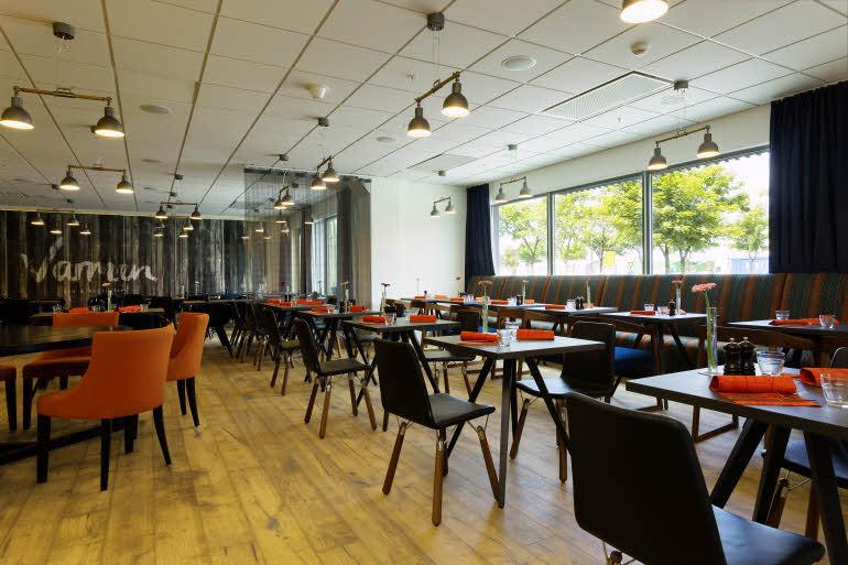 Scandic Stavanger City Restaurang