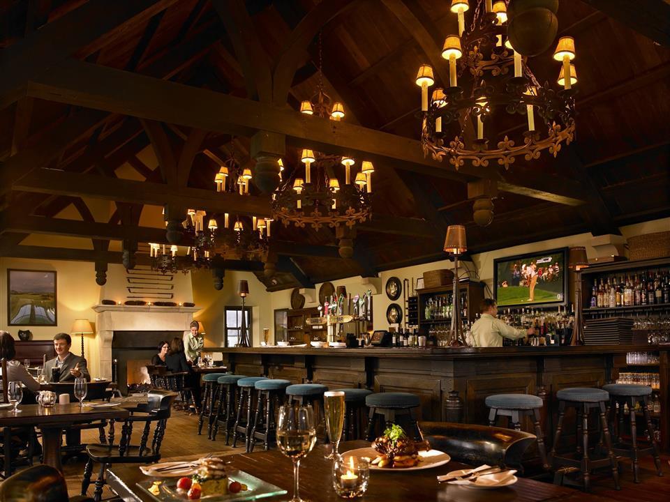 Trump International Bar & Restaurant