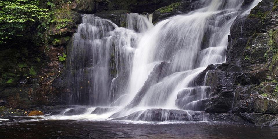 The Heights Hotel Killarney Torc Waterfall