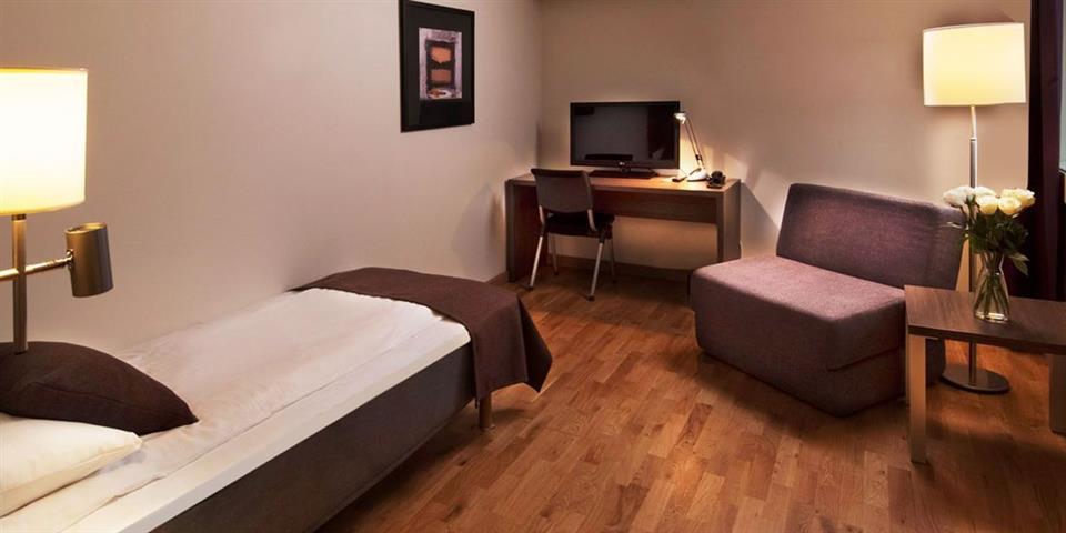 Thon Hotel Kristiansand Enkelrum