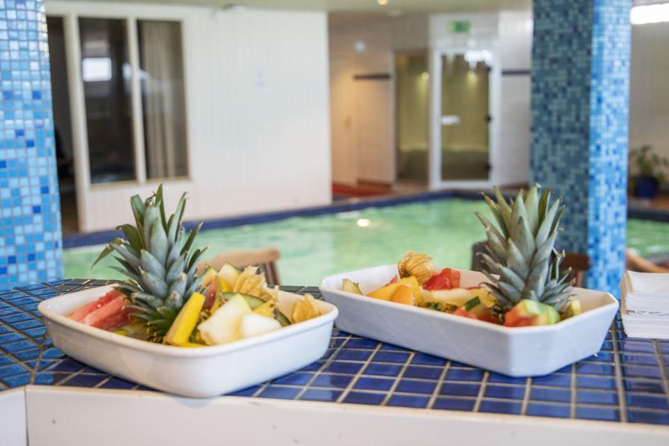 Mora Hotel & Spa Relax