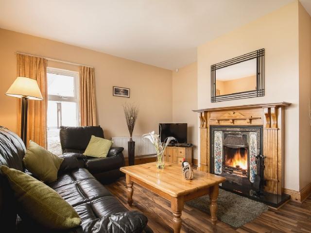 Portbeg Holiday Homes Sitting Room