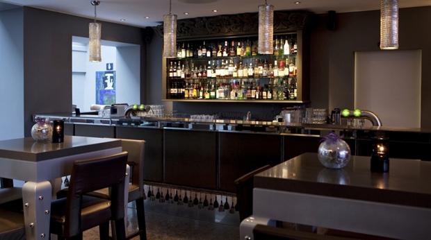 Clarion Hotel Ernst Bar