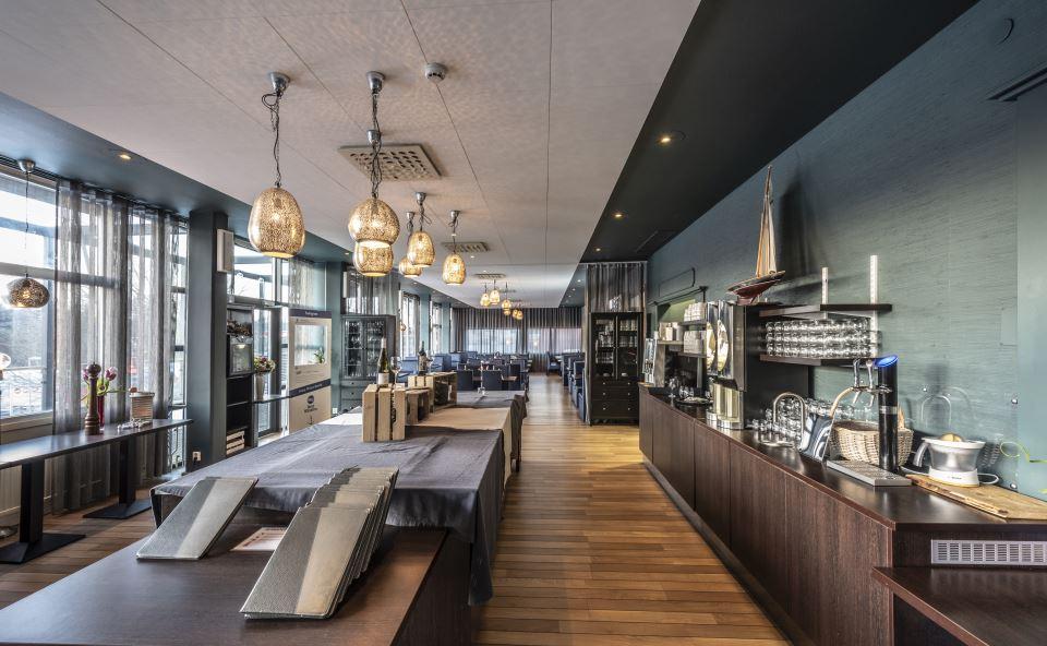 Best Western Hotell Karlshamn Restaurang Ankaret
