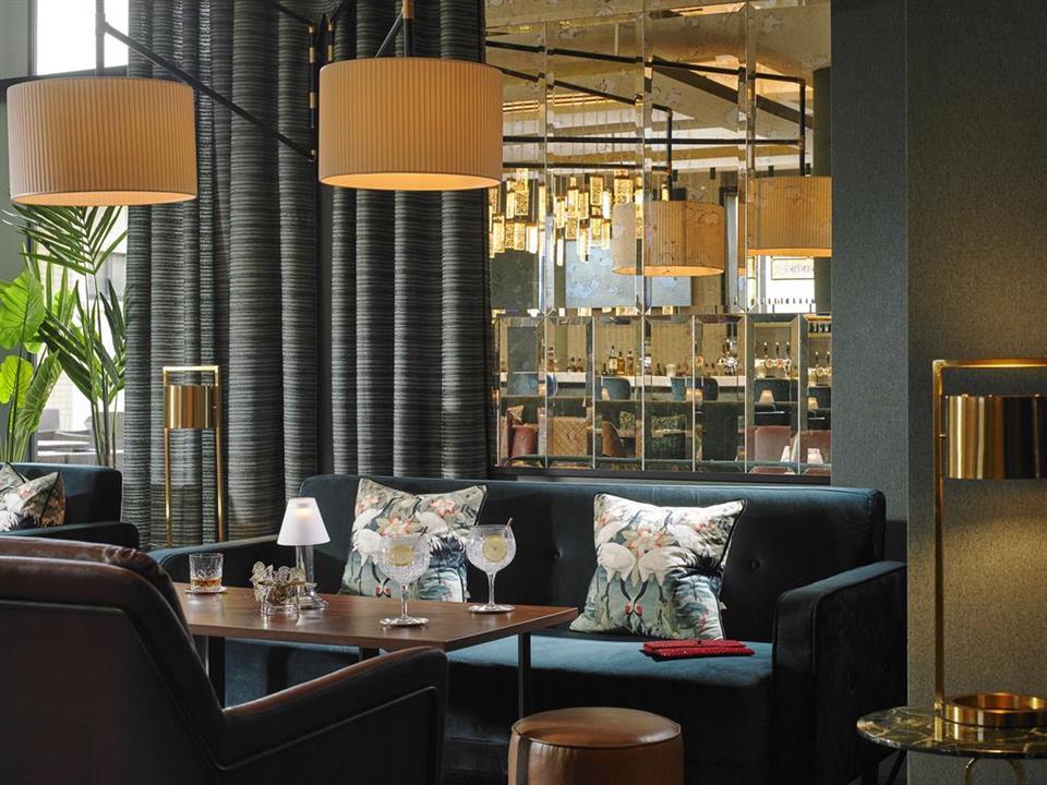 Fairways Hotel Bar