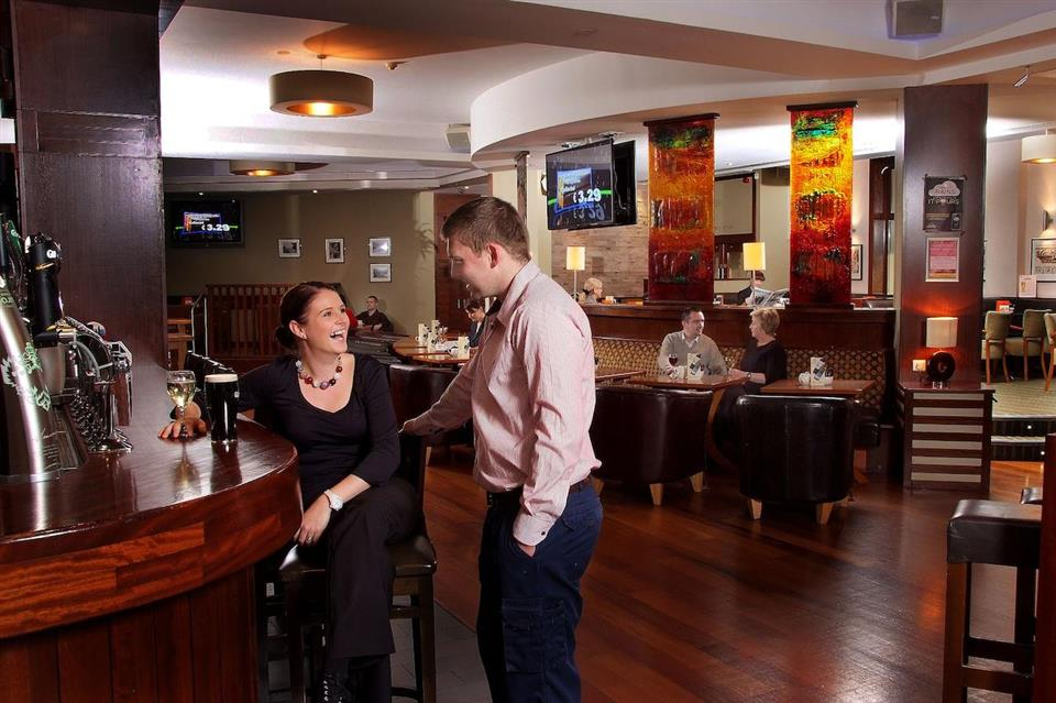 Carrigaline Court Hotel Bar