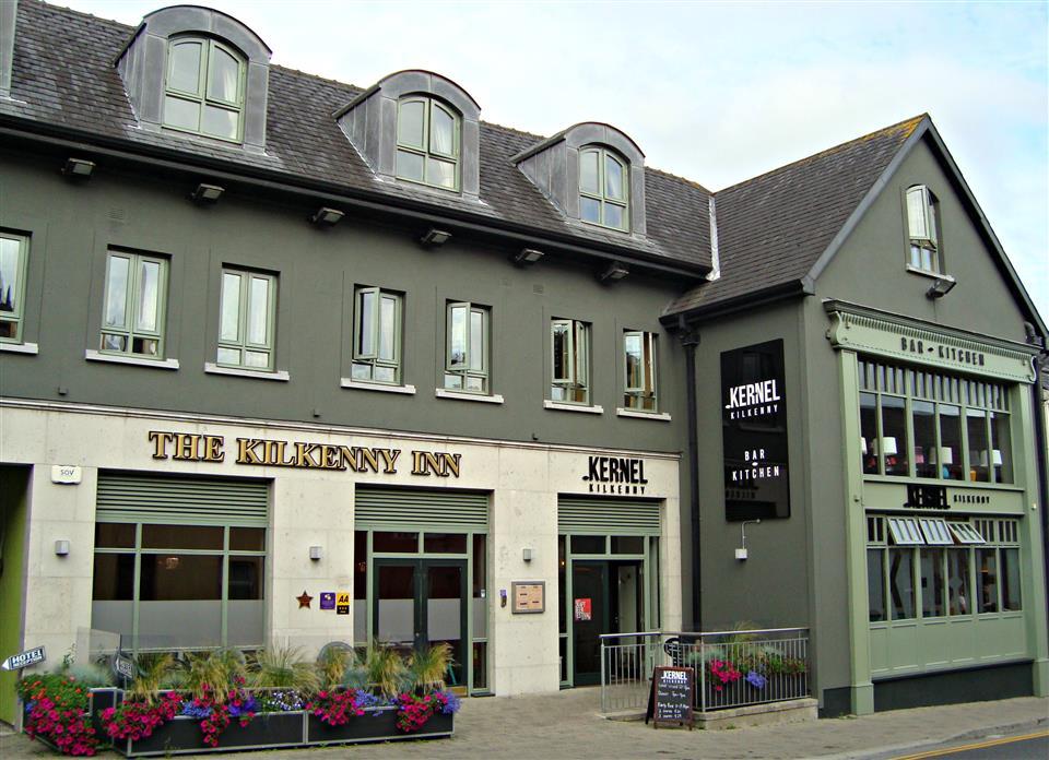 Kilkenny Inn Exterior