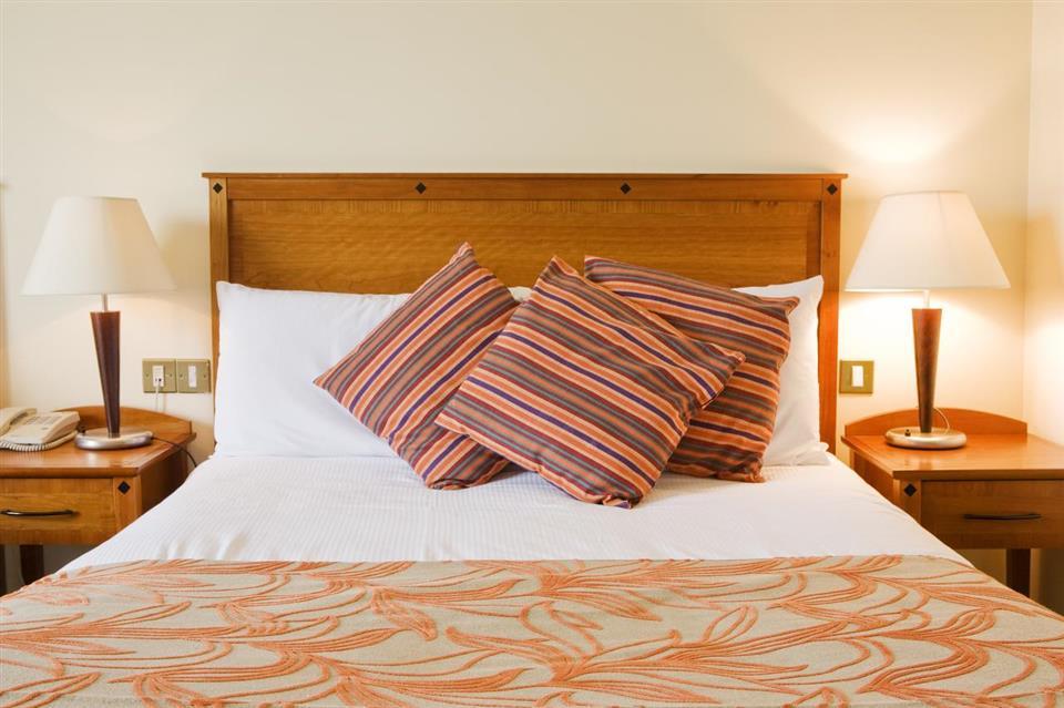 Celtic Ross Hotel Bedroom